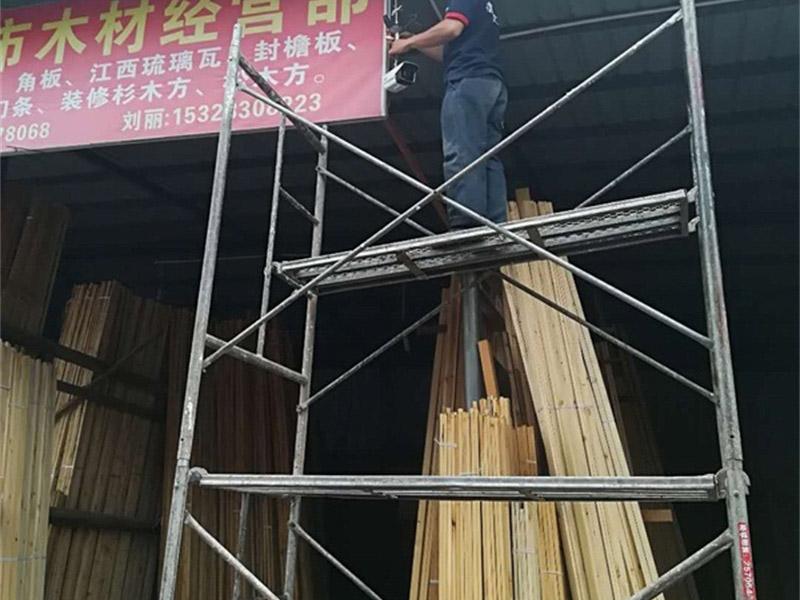 瀘州木材市場